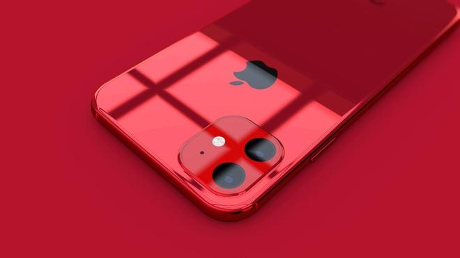 iPhone XR2 có thể là smartphone pin 'trâu' nhất của Apple