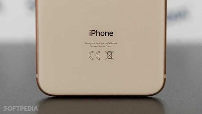 San xuat o Trung Quoc, vi sao iPhone van la 'hang My'? hinh anh 3