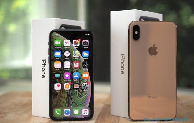 San xuat o Trung Quoc, vi sao iPhone van la 'hang My'? hinh anh