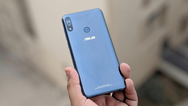 Loat smartphone tam trung noi bat tai Viet Nam giua 2019 hinh anh 7