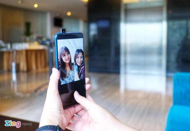 Loat smartphone dang chu y vua ban ra tai Viet Nam hinh anh 6