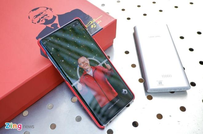 Loat smartphone dang chu y vua ban ra tai Viet Nam hinh anh 1