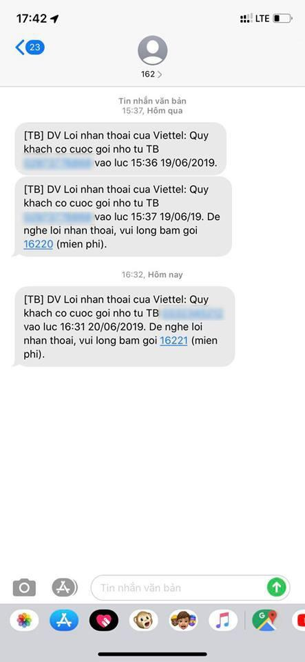 iPhone chay iOS 13 loi khong nhan cuoc goi, nguoi dung Viet keu troi hinh anh 1