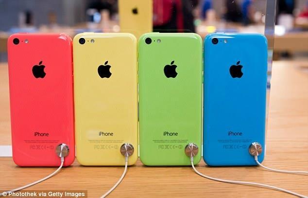 ro ri thong tin iPhone anh 1