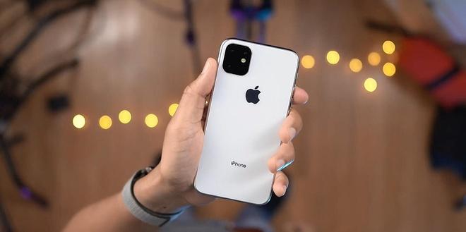 Theo MacOtakara, iPhone 11 sẽ được trang bị tính năng Dual Bluetooth giúp kết nối và truyền nhạc tới hai bộ tai nghe AirPods cùng lúc.