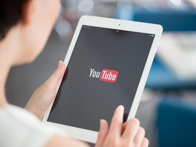 YouTube vi pham quyen rieng tu tre em, Google bi phat trieu USD hinh anh 1