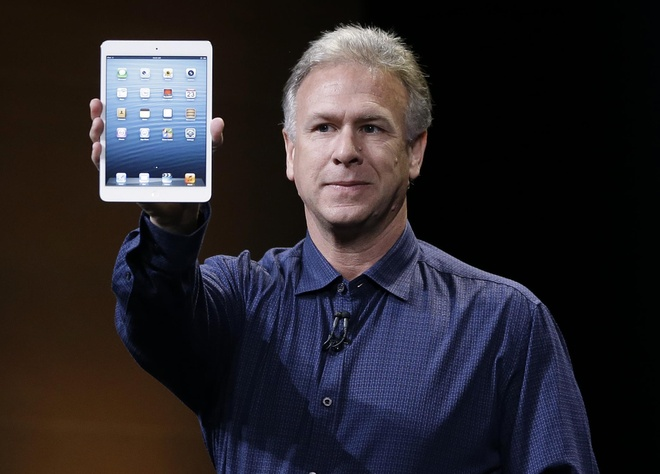 Nhung nguoi tao ra chiec iPhone dau tien dang o dau? hinh anh 2