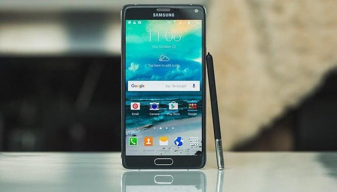 But S Pen tren Galaxy Note 'tien hoa' the nao sau 9 nam? hinh anh 4