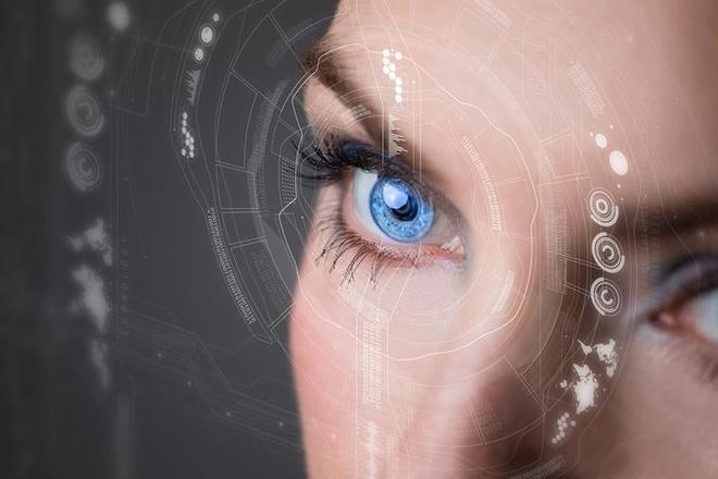 Samsung phat trien kinh ap trong co tinh nang nhu Iron Man hinh anh 1