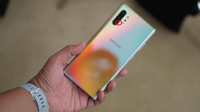 Day la nhung dieu thu vi tren Galaxy Note10 ma Samsung chua noi hinh anh 4