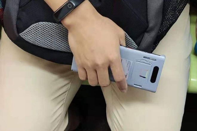 Mate 30 Pro lo anh thuc te anh 2