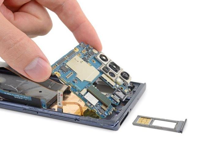 Ben trong Galaxy Note10+ 5G co gi? hinh anh 6