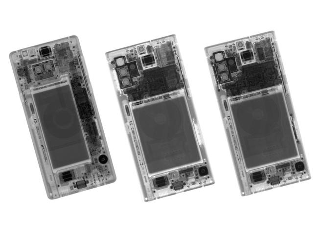 Ben trong Galaxy Note10+ 5G co gi? hinh anh 2