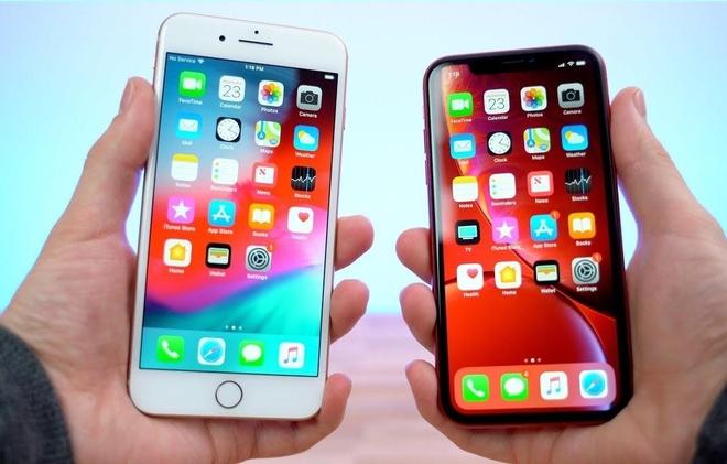 iPhone XR ở Việt Nam giảm giá sâu, rẻ hơn cả iPhone 8 Plus - Mobile