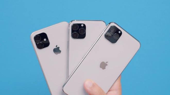 Cua hang o VN bat dau nhan dat truoc iPhone 11, doan gia 100 trieu hinh anh 1