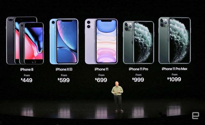 iPhone XS, XS Max da bi khai tu hinh anh 1