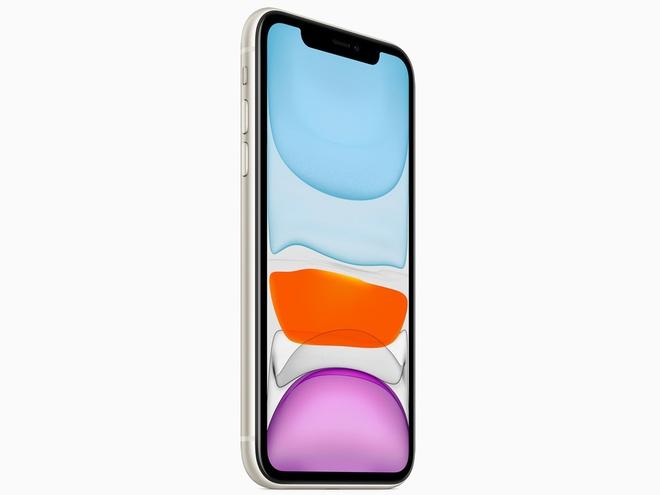 So sanh iPhone 11 va XR - co dang de nang cap? hinh anh 2