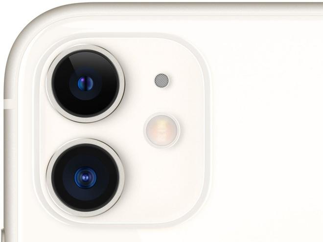 So sanh iPhone 11 va XR - co dang de nang cap? hinh anh 6