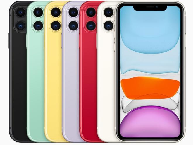 So sánh iPhone 11 và XR - có đáng để nâng cấp?