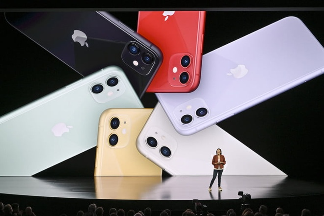Ha gia iPhone 11 cho thay Apple da sai hinh anh 2