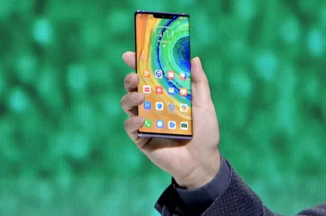 Tren tay Huawei Mate 30 Pro anh 6