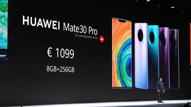 Tren tay Huawei Mate 30 Pro anh 8