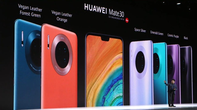 Tren tay Huawei Mate 30 Pro anh 7