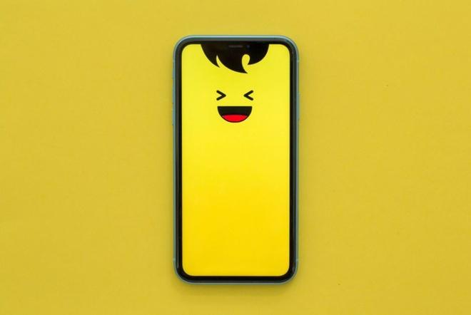 Loat hinh nen thu vi giup ban che di phan khuyet dinh cua iPhone hinh anh 3