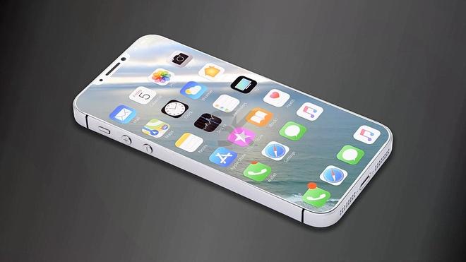 Ban dung iPhone SE 2 - man hinh 5 inch, manh ngang iPhone 11 hinh anh 1