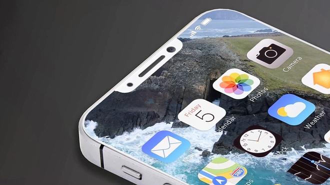 Ban dung iPhone SE 2 - man hinh 5 inch, manh ngang iPhone 11 hinh anh 3