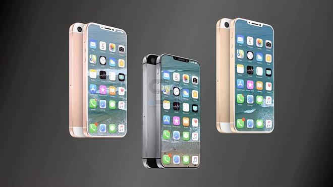 Ban dung iPhone SE 2 - man hinh 5 inch, manh ngang iPhone 11 hinh anh 5