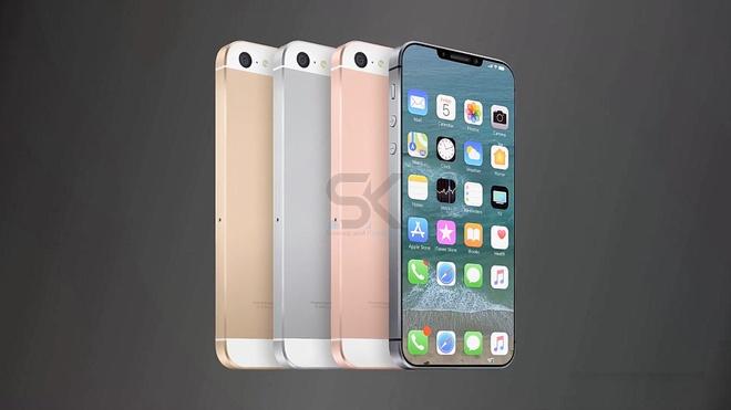 Ban dung iPhone SE 2 - man hinh 5 inch, manh ngang iPhone 11 hinh anh 6