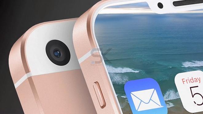 Ban dung iPhone SE 2 - man hinh 5 inch, manh ngang iPhone 11 hinh anh 4