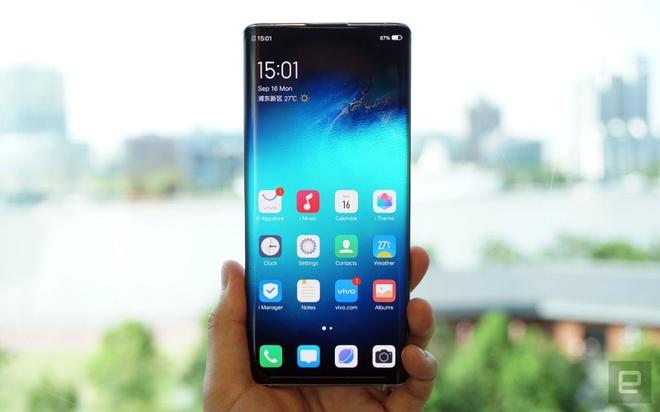 iPhone 11, Mi Mix Alpha va loat smartphone dang chu y vua ra mat hinh anh 4