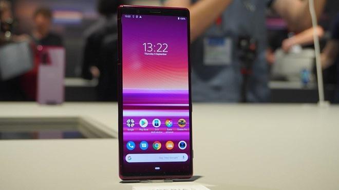 iPhone 11, Mi Mix Alpha va loat smartphone dang chu y vua ra mat hinh anh 8