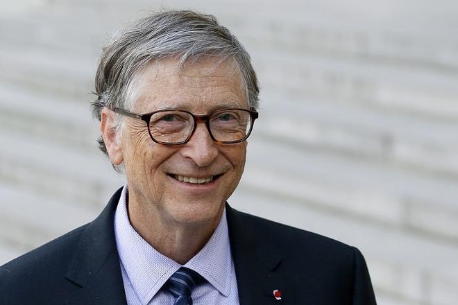 Ben trong chiec tui bat ly than cua Bill Gates chua gi? hinh anh 2