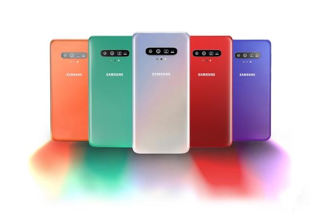 Samsung Galaxy S11 se trong nhu the nao? hinh anh 6