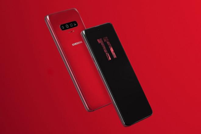 Samsung Galaxy S11 se trong nhu the nao? hinh anh 5