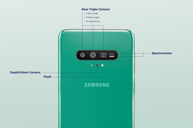Samsung Galaxy S11 se trong nhu the nao? hinh anh 3