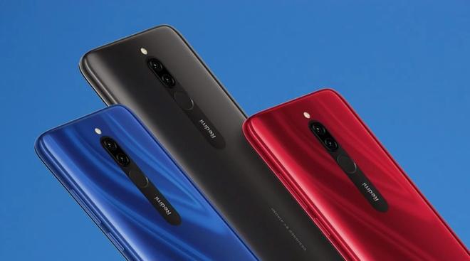 Xiaomi tung smartphone gia 110 USD, sac nhanh nhu iPhone 11 hinh anh 6