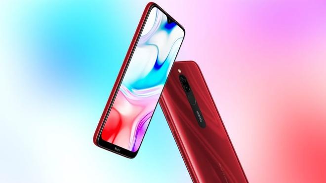 Xiaomi tung smartphone gia 110 USD, sac nhanh nhu iPhone 11 hinh anh 7