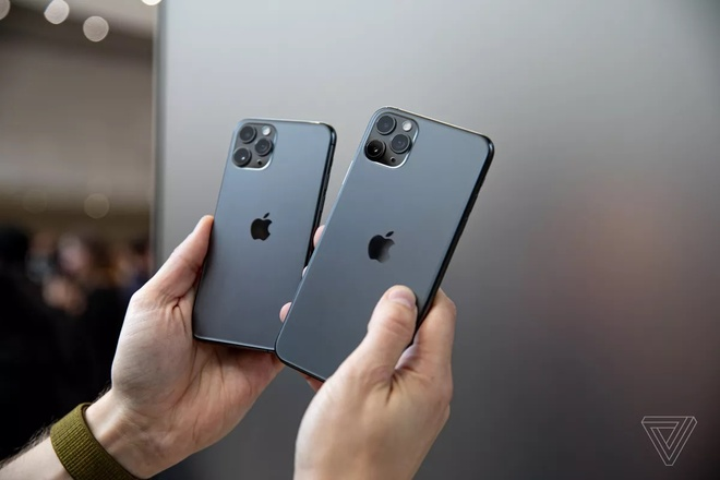 iPhone 11 Pro ban e, nhieu cua hang dung kinh doanh hinh anh 1