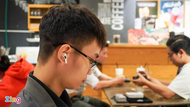 Hang san xuat AirPods tai Viet Nam co the tro thanh Foxconn moi hinh anh 2 Huawei_AFP.jpg