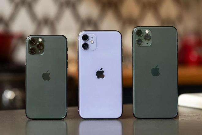 XS Max giam gia tien trieu truoc ngay iPhone 11 chinh hang ban ra hinh anh 2