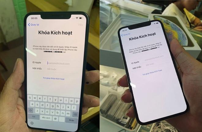 Một số iPhone bị khóa từ xa ở Việt Nam bất ngờ hồi sinh