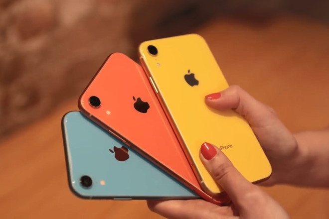Apple tan diet, gia iPhone lock giam chua tung co hinh anh 2