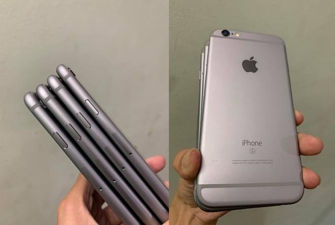 iPhone 6S giam gia tai Viet Nam anh 2