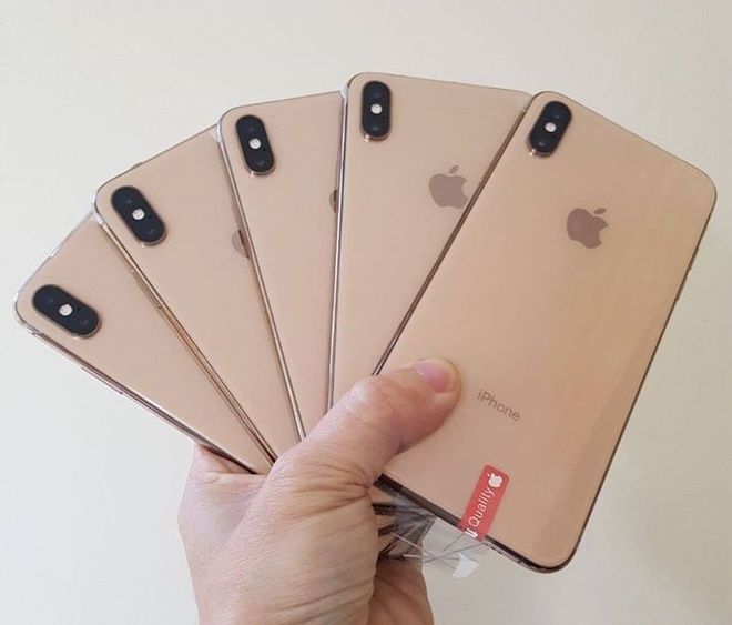 iphone giam gia anh 1