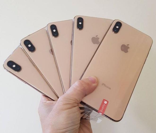 iPhone xach tay doi cu tiep tuc giam gia manh tai Viet Nam hinh anh 1