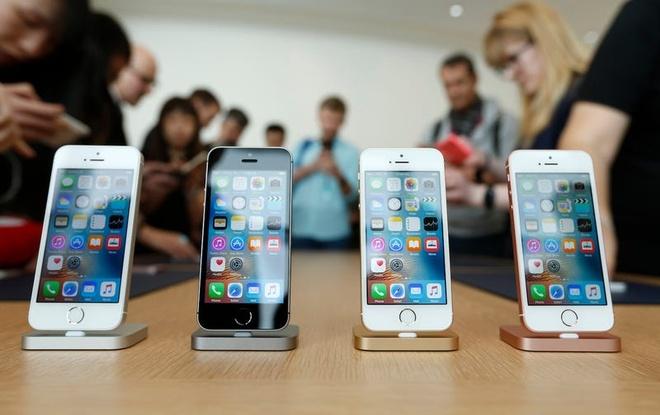 iPhone 12, SE 2 va loat san pham thu vi Apple se ra mat nam 2020 hinh anh 2 57211695dd0895ba308b471c.jpg